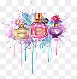 Perfume Clipart Png Vector Psd And Clipart With Transparent Background For Free Download Pngtree Perfume Art Painting Perfume Art Perfume Bottle Art