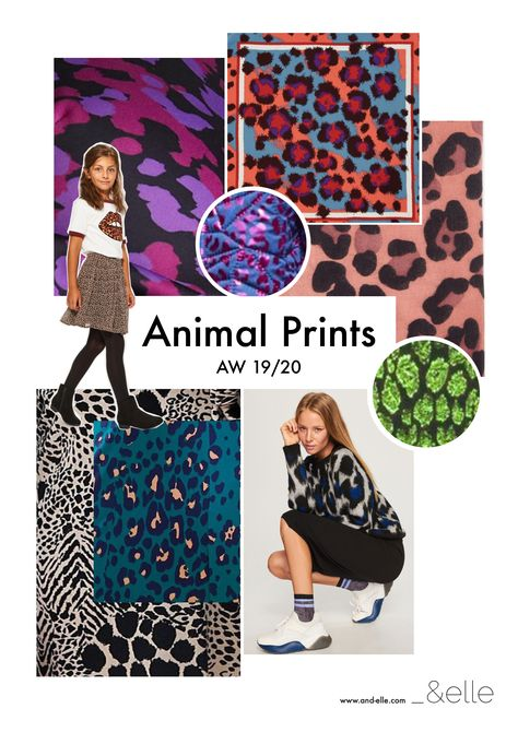 Animal Prints Kidswear Trend / 20 – – added to our site quickly. hello sunset today we share Animal Prints Kidswear Trend / 20 – – photos of you among the popular hair designs.
