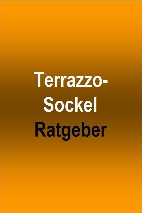 Ratgeber Fur Terrazzo Sockelleisten Bau Con Von Fa Bau Consult Hoppner Angebote Bauen Baumaterial Beratu Terrazzo Sockelleisten Terrazzo Boden