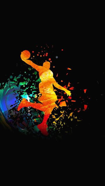 Basketball Wallpapers For Phone In 2020 Basketball Wallpaper Wallpaper Phone Wallpaper