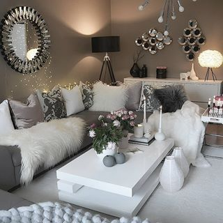 Pin By Alya On Bathroom Decorations Living Room Decor Cozy Home Living Room