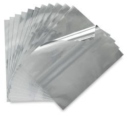 Amaco Artemboss Aluminum Sheets 9 25 X 12 Pkg Of 12 Medium Weight Blick Art Materials In 2020 Aluminum Sheets Photo Album Scrapbooking Amaco