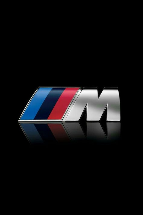 M-Power Emblema M Logo BMW Insignia M Aluminio Motorsport Sport BMW M-Sport