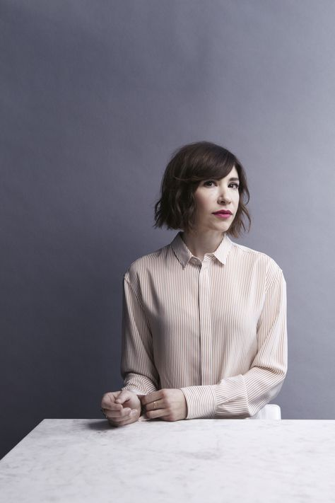 Carrie Brownstein's 'Hunger Makes Me a Modern Girl': Yes, she's that cool - The Washington Post