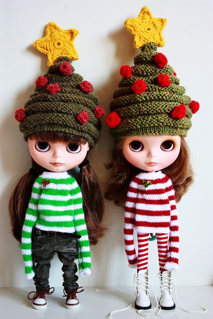 ~Sweet Tricot Holiday Collection~