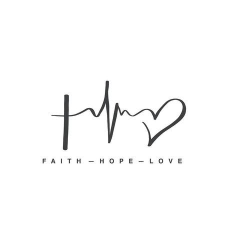 ".aunya♡ : custom ur phone case on Instagram: ""FAITH • HOPE • LOVE ♡"""