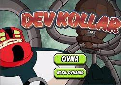 Ben 10 Dev Kollar Ben 10 Dev Kollar Oyun Ben 10 Dev Kollar Oyna Ben 10 Dev Kollar Oyunu Ben 10 Dev Kollar Oyunlari Ben 10 Cartoon Network Oyun