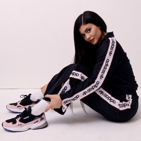 adidas chaussure kylie jenner