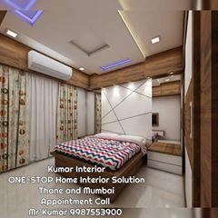Kumar Interior One Stop Complete Home Interior Solution For Thane