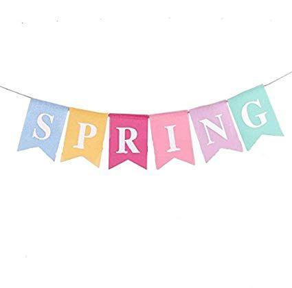 Image result for spring banner