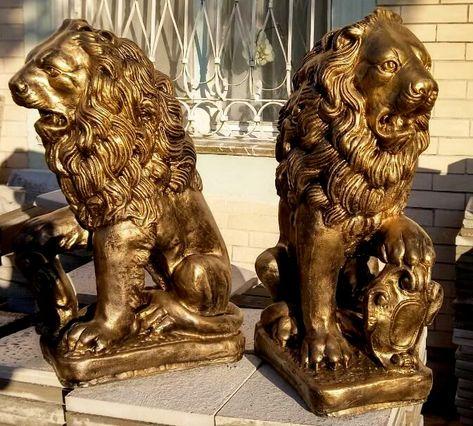Купить форма для льва из бетона купить бетон красносельский