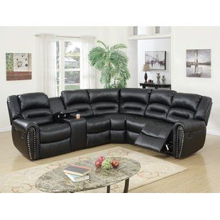 Decorative Small Sectional Sofa With Recliner Topsdecor Com In 2020 Sectional Sofa With Recliner Leather Reclining Sectional Sofa Reclining Sectional