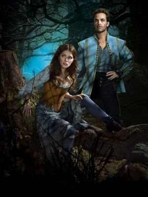 Into The Woods 2014 Movie Poster Tshirt Mousepad Movieposters2 Into The Woods Movie Chris Pine Musical Movies