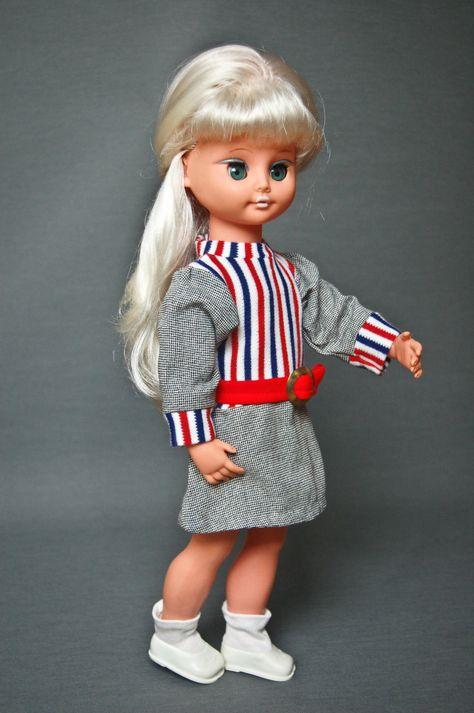 Alte Ddr Puppe Modepuppe Barbie Schlank Selten Rar Ostalgie