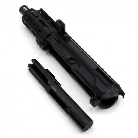 AR40 Side Charging  40S&W Complete Upper Receiver