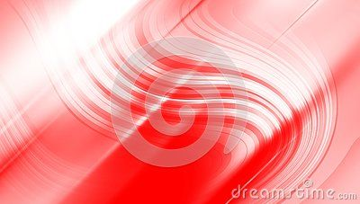 Red And White Blur Abstract Background Vector Design Colorful