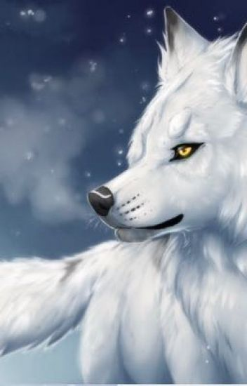 The Icy Wolf (a Percy Jackson FanFiction) | Other Percy Jackson