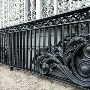 Dapatkan Harga Pagar Besi Tempa Di Jogja Terjangkau Kualitas Unggul Pagar Besi Tempa Pintu Gerbang Pagar
