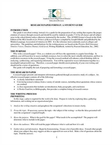 Biotechnology Research Paper Interesting Topic Biology