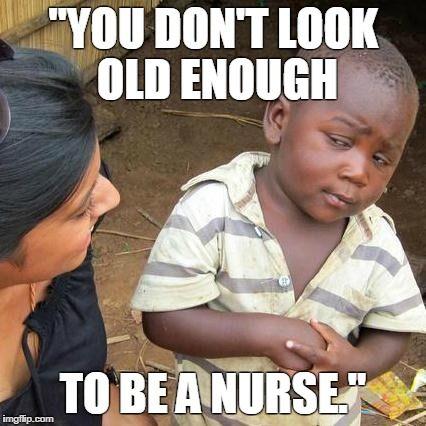 30 Funniest Things Patients Say #Nurse #humor