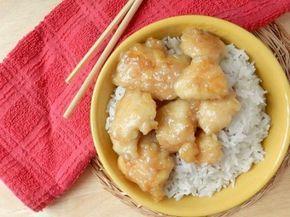 Coconut Chicken Recipe In 2019 Coconut Chicken Creamy Coconut Chicken Tasty Kitchen