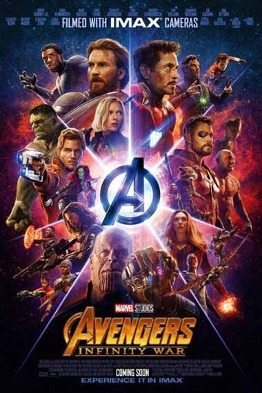 Ver Los Vengadores 3 Infinity War Online En Hd Latino E Ingles Subtitulado Pelismart Avengers Magnificos Personajes De Marvel