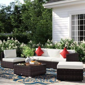 Looking For Patio Furniture But On A Tight Budget Try 33 Best