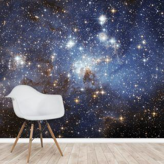 Space Wallpaper Wall Murals Wallsauce Us Mural Wallpaper Room Wall Painting Baby Room Inspiration