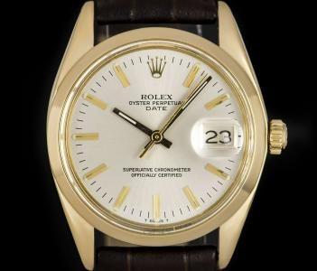 30+ Best Rolex Date images | rolex date, rolex, oyster perpetual