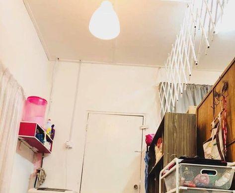 desain kamar tidur minimalis ukuran 3x4 sederhana - rumah