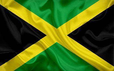 Download Imagens Bandeira Da Jamaica Jamaica Caribe Bandeira Da