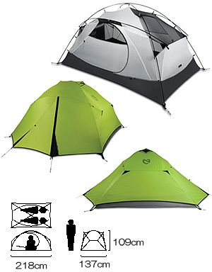 $300 Nemo Losi Storm 2P Tent 4 Season New with tags | Cool Products | Pinterest  sc 1 st  Pinterest & $300 Nemo Losi Storm 2P Tent 4 Season New with tags | Cool ...