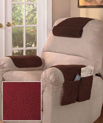 Slipcovers For Chairs, Chair Arm Covers