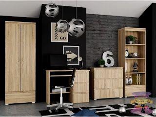 أحدث تصاميم غرف نوم شبابية 2021 غرف نوم شبابيه من ايكيا Furniture Home Decor Decor