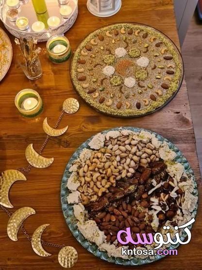 تزيين طمينة النفاس ديكور الطمينة الجزائرية 2021 In 2021 Kitchen