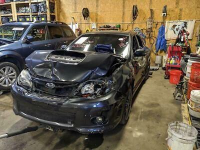 Trunk Decklid Hatch Tailgate Subaru Impreza 10 11 12 13 14 Ebay In 2020 Subaru Impreza Impreza Subaru