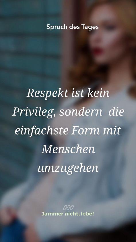 🔆 Jammer nicht, lebe! 🔆  Jammern ändern nichts, machen hingegen alles! ☝️ Glaub an Dich! ❣️  Persönlichkeitsentwicklung/ Sprüche / Zitate/ Nachdenken /Quotes / Motivation/ Lebensweisheiten/ Bücher 📚 JNL! Magazin   #quotesaboutlife #jammernichtlebe #respect      #frauen