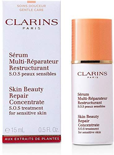 New Clarins Skin Beauty Repair Concentrate 15ml 0 5oz Skin Care 47 95 From Top Store Chicideas