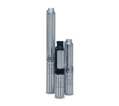 Franklin Electric Submersible Pump 10gpm 1 1 2hp 230v 10fv15s4 3w230 95421050 In 2020 Franklin Electric Submersible Pump Submersible