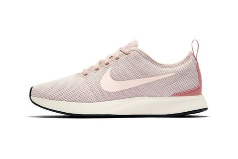 Double Down In Nike S New Dualtone Racer Nike Nike Outfits Shoes