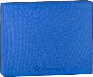 Balance Premium /Übungsposter Gleichgewichtstraining und Koordinationstraining MSPORTS Balance Pad inkl