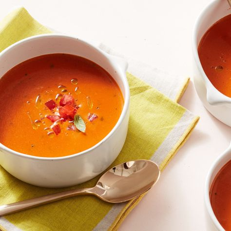 Tomato Soup 2.0 by Ree Drummond