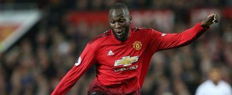 Lukaku to miss Man Utds friendly against Tottenham due to injury