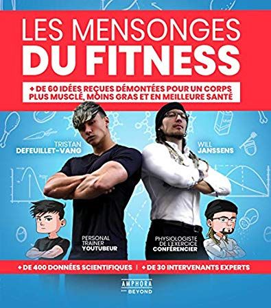 7 and a Half Very Simple Things You Can Do To Save musculation bon pour la santé