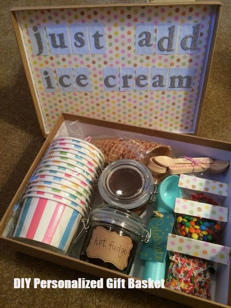 Best DIY Christmas Gifts for Kids 2018 Today we're sharing handmade gi. Best DIY Christmas Gifts for Kids 2018 Today we're sharing handmade gi… Diy Christmas Gifts For Kids, Christmas Gift Baskets, Gift Baskets For Kids, Gift Baskets For Families, Gift Basket Ideas, Diy Gifts For Kids, Boyfriend Christmas Gift, Boyfriend Birthday, College Gift Baskets