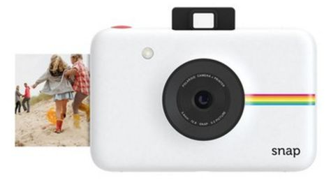 Polaroid 'Snap' Instant Digital Camera