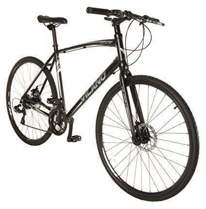 Vilano Diverse 3 0 Performance Hybrid Road Bike 24 Speed Shimano
