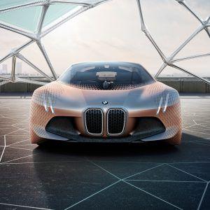 Bmw Vision Next 100 En 2020 Con Imagenes Diseno Industrial