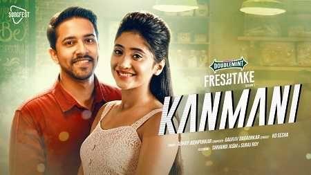 Kanmani Song Mp3 Download Abhay Jodhpurka Ft Shivangi Joshi Tamil 2020 In 2020 Songs Music Videos Music Labels