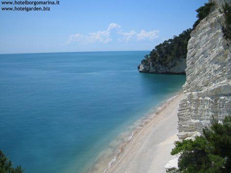 new high quality cute details for Il #mare del #gargano il nostro paradiso terrestre | vacanze ...